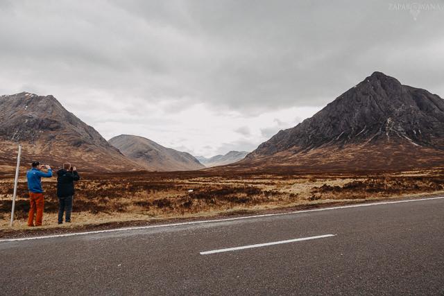 087 - Szkocja - Loch Lomond i okolice - ZAPAROWANA_