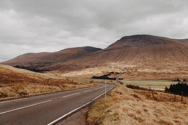 035 - Szkocja - Loch Lomond i okolice - ZAPAROWANA_