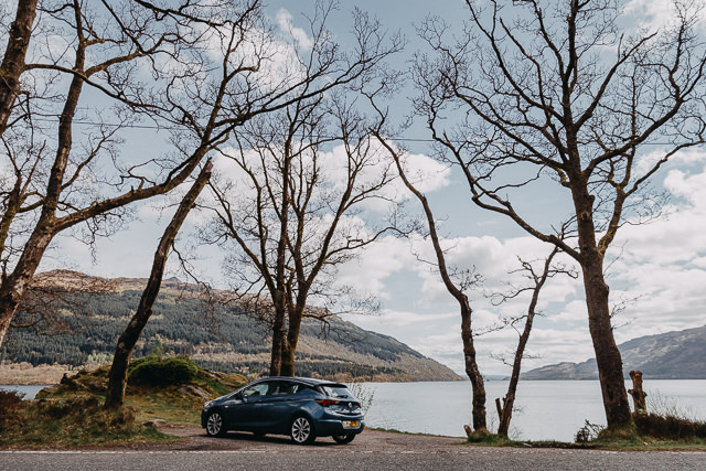 023 - Szkocja - Loch Lomond i okolice - ZAPAROWANA_