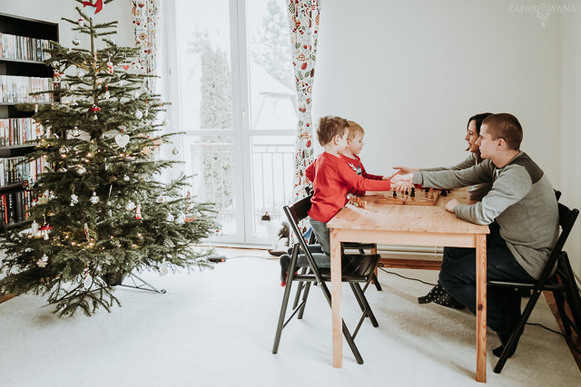 038 - Lifestyle'owa sesja rodzinna świąteczna - AAWM - ZAPAROWANA_