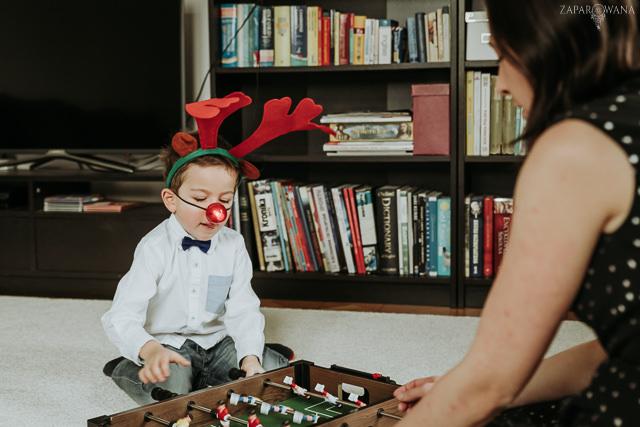 010 - Lifestyle'owa sesja rodzinna świąteczna - AAWM - ZAPAROWANA_