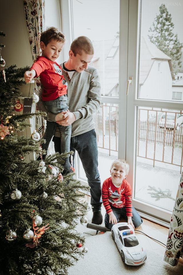025 - Lifestyle'owa sesja rodzinna świąteczna - AAWM - ZAPAROWANA_