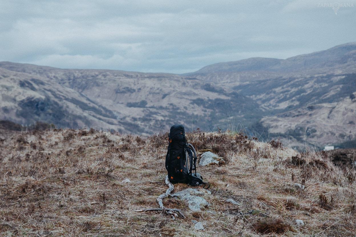 259 - Szkocja - ZAPAROWANA_