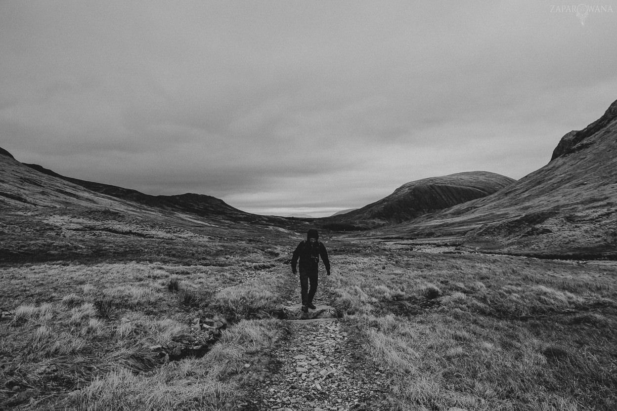 432 - Szkocja - ZAPAROWANA_