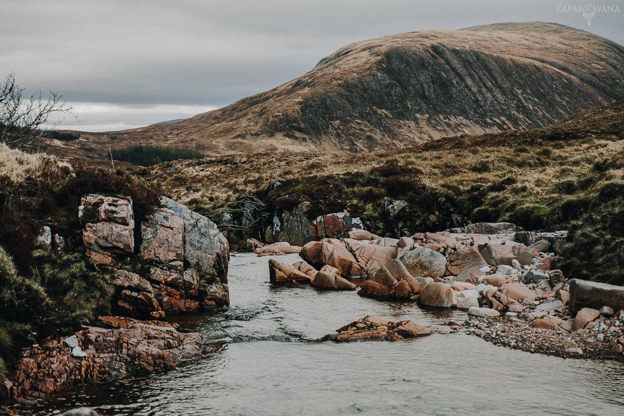 426 - Szkocja - ZAPAROWANA_