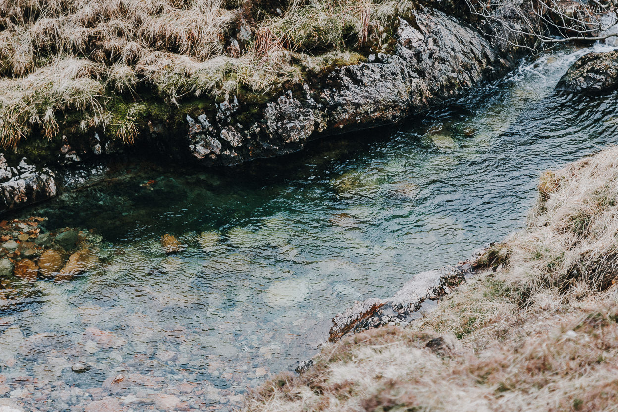 440 - Szkocja - ZAPAROWANA_
