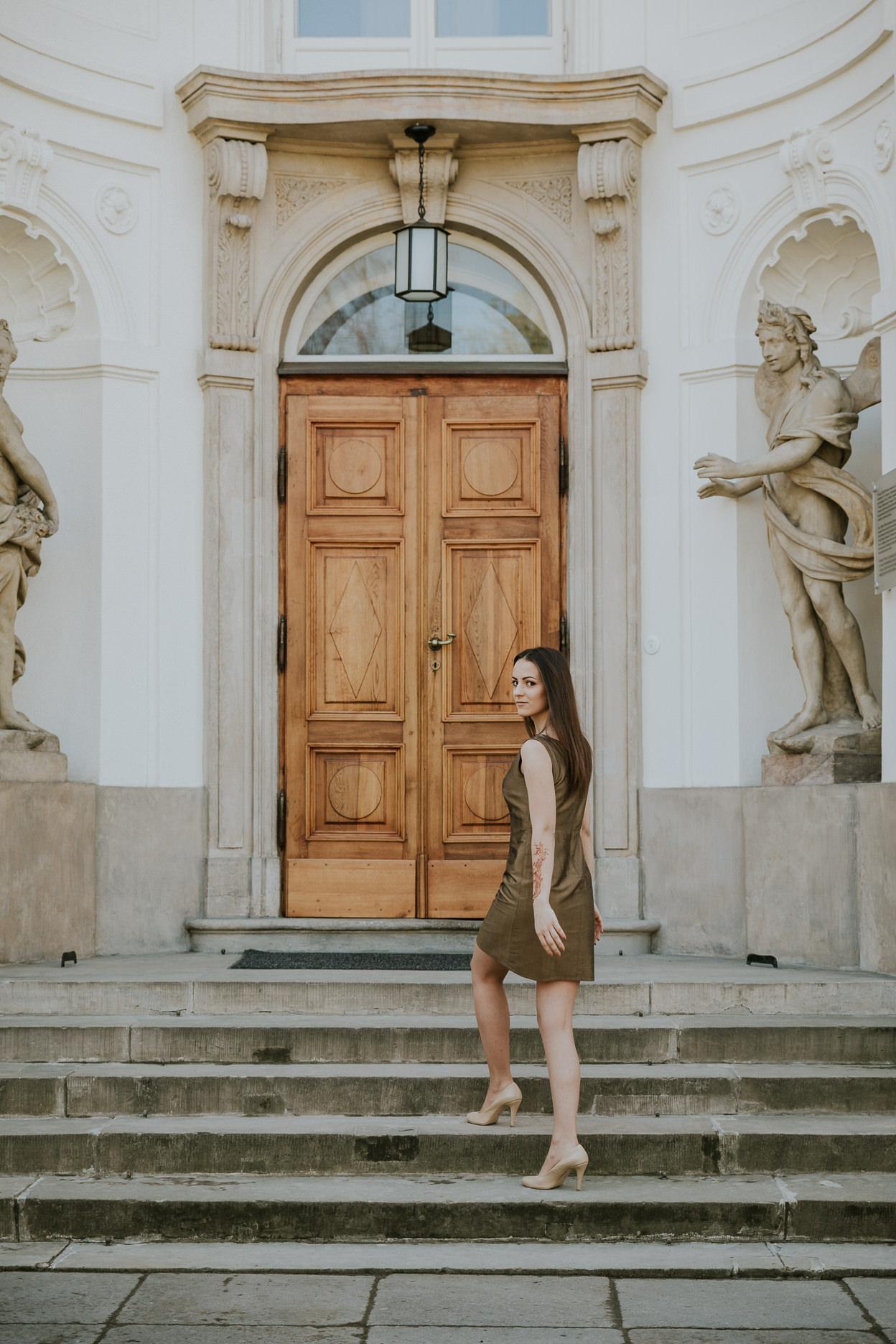 002 - ZAPAROWANA - Henna + Sukienki 1248px