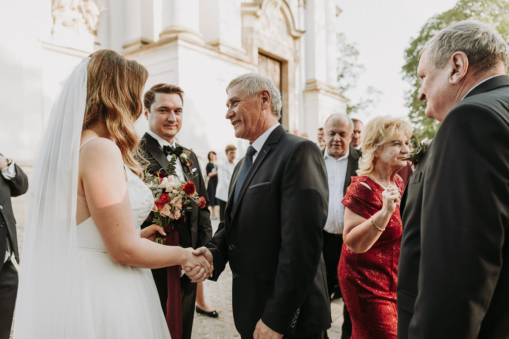 ZAPAROWANA - Fotograf ślubny Warszawa - Ślub Miętowe Wzgórza