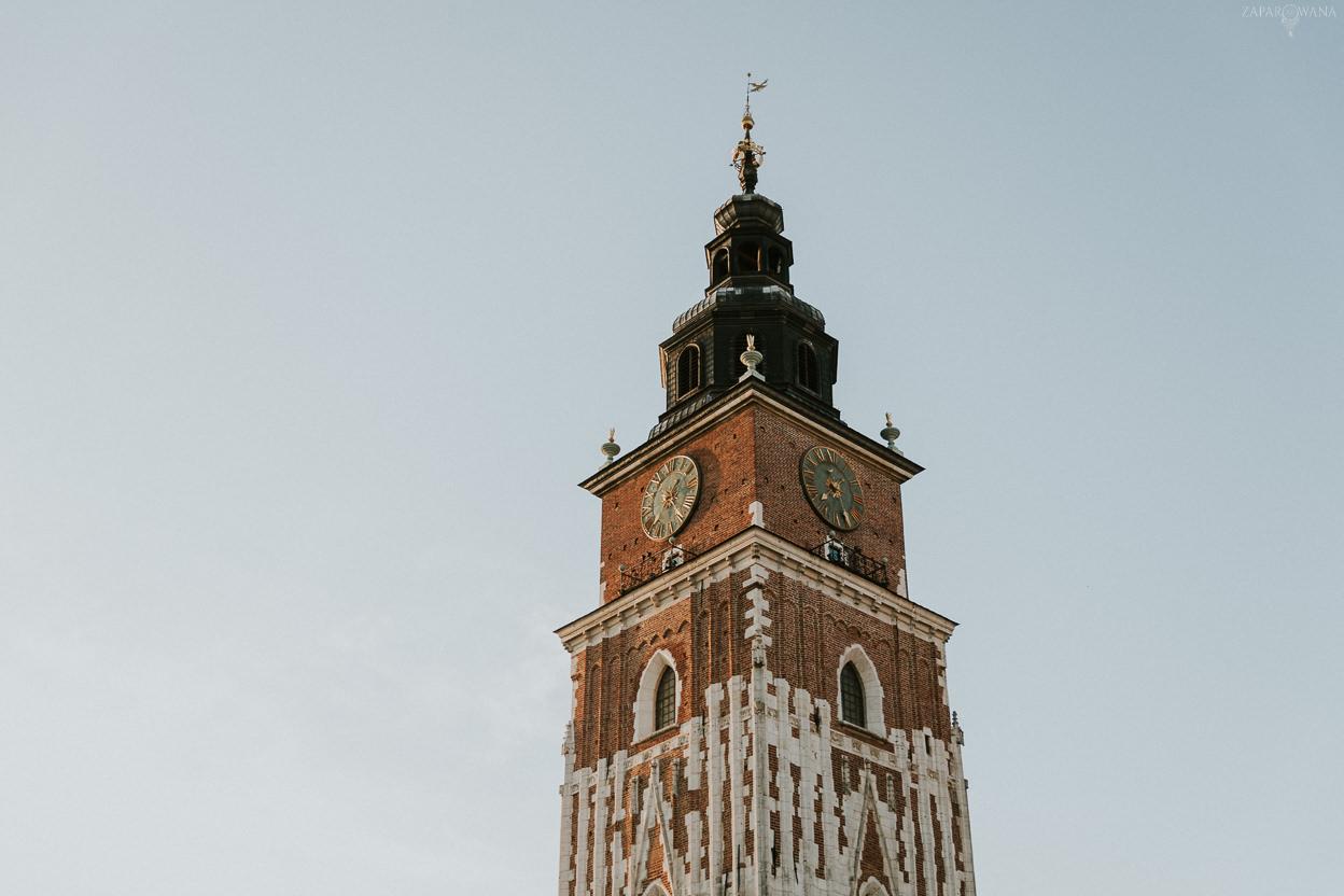 358 - ZAPAROWANA - Kameralny ślub w Krakowie