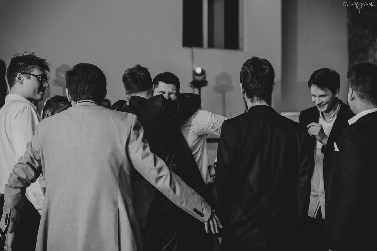 624 - ZAPAROWANA - Reportaż ślubny