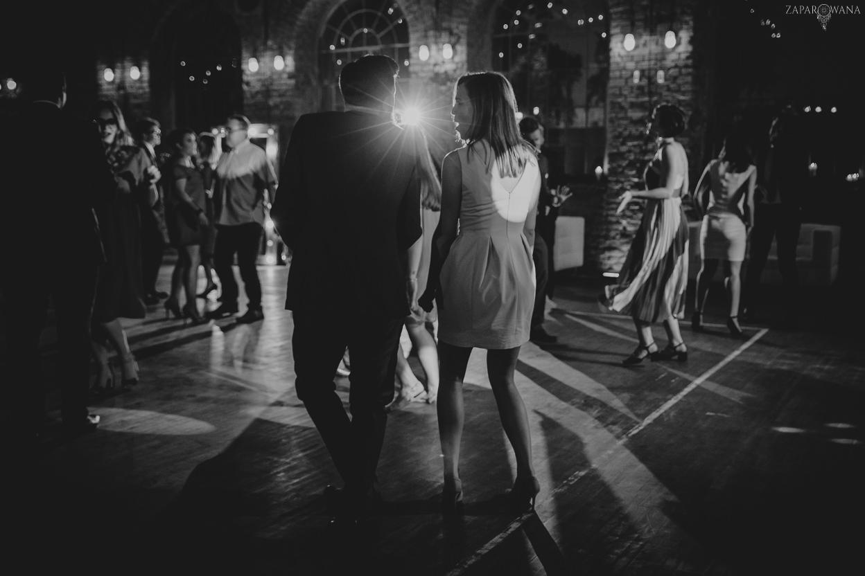 386 - ZAPAROWANA - Reportaż ślubny