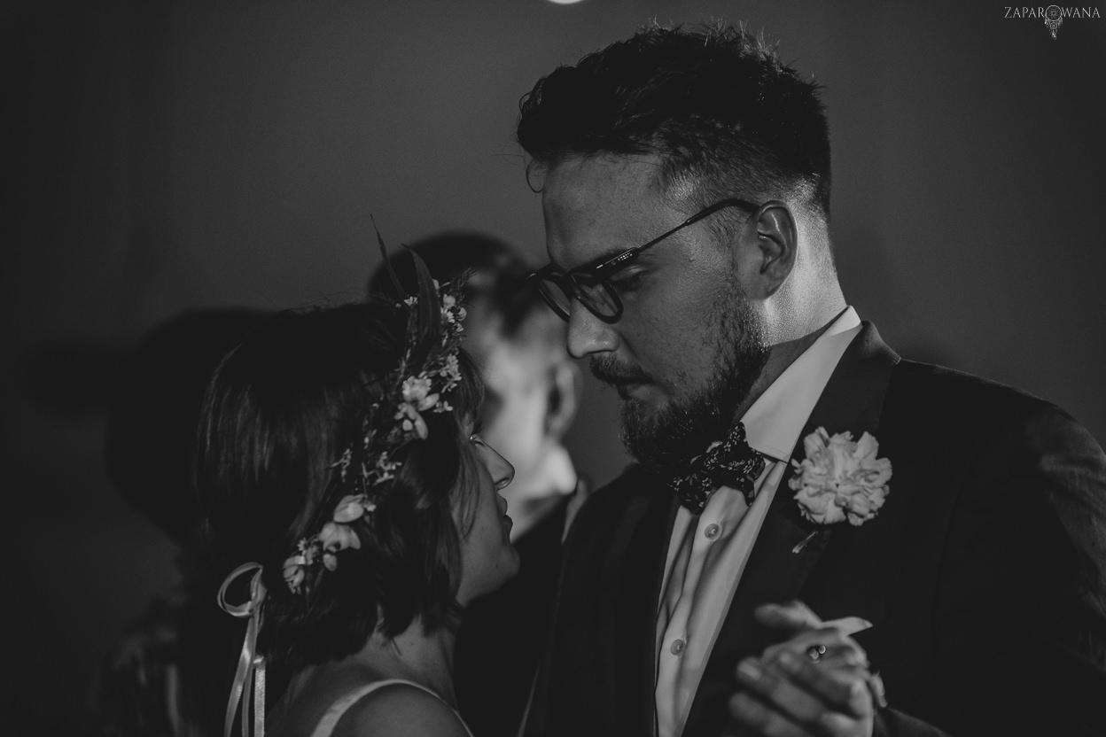 401 - ZAPAROWANA - Reportaż ślubny