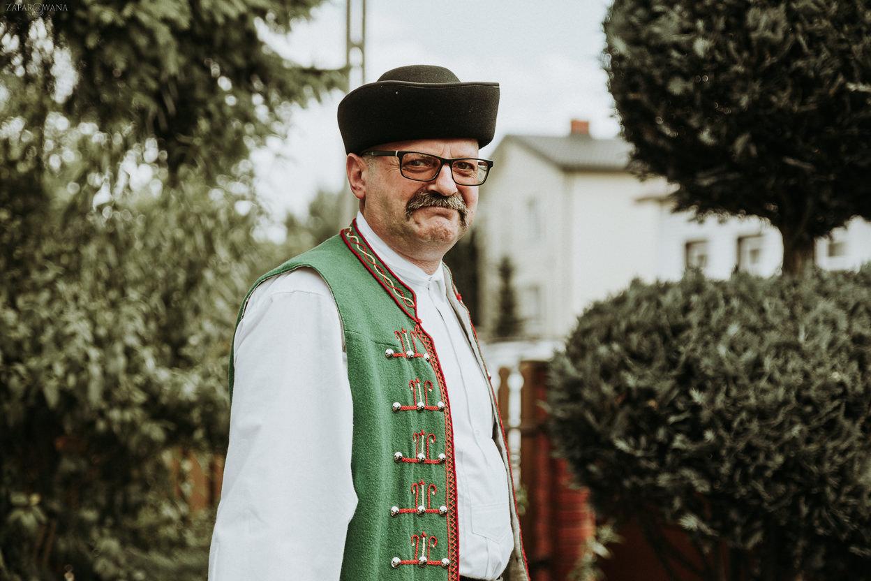 101 - ZAPAROWANA - Fotograf ślubny Warszawa Żelechów