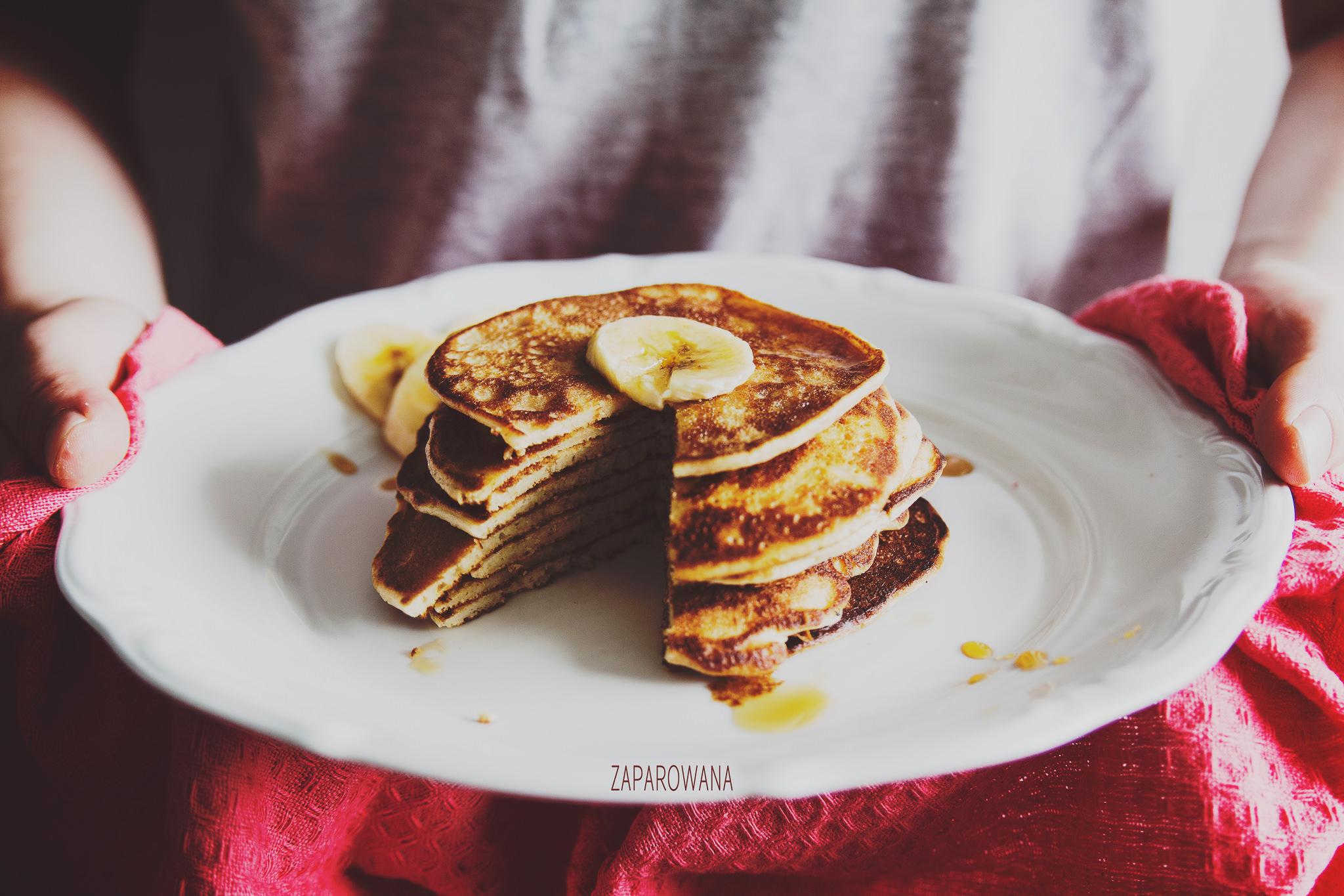 ZAPAROWANA Pancake Day