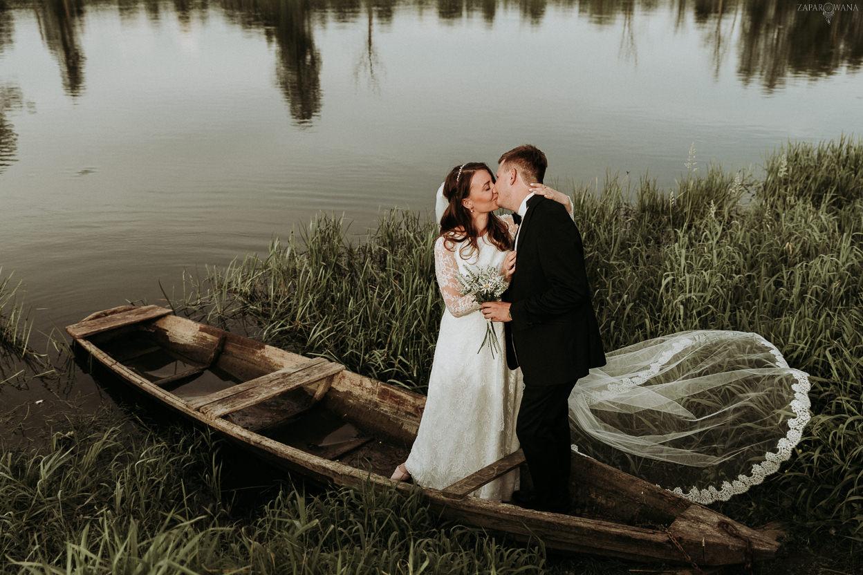 ZAPAROWANA - Sesja Plenerowa Podlasie - Fotograf ślubny