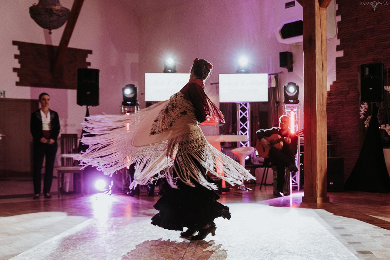 ZAPAROWANA - Reportaż ślubny Świętokrzyskie