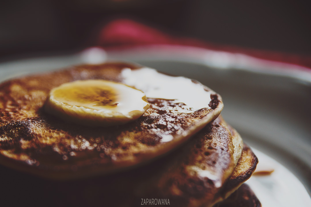 Fotografia kulinarna - ZAPAROWANA